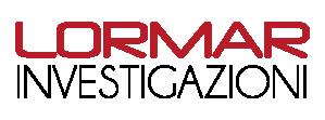 Logo Lormar Investigazioni
